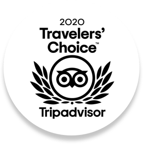 Boca 19 Curacao is a traveler's choice in the year 2020